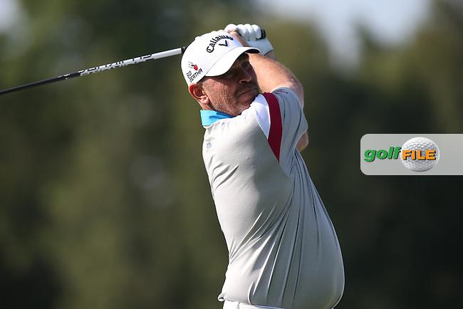 Thomas Bjorn (DEN) carded a 68 during Round Two of the 2015 BMW International Open at Golfclub Munchen Eichenried, Eichenried, Munich, Germany. 26/06/2015. Picture David Lloyd | www.golffile.ie