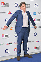 Rob Brydon at the Nordoff Robbins O2 Silver Clef Awards 2018, Grosvenor House Hotel, Park lane, London, England, UK, on Friday 06 July 2018.<br /> CAP/CAN<br /> &copy;CAN/Capital Pictures