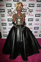 "LOS ANGELES, CA - MAY 13: Honey Davenport, at ""RuPaul's Drag Race"" Season 11 Finale Taping at The Orpheum Theatre in Los Angeles, California on May 13, 2019. <br /> CAP/MPIFM<br /> ©MPIFM/Capital Pictures"