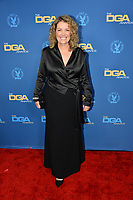 LOS ANGELES, CA. February 02, 2019: Dana Reeve at the 71st Annual Directors Guild of America Awards at the Ray Dolby Ballroom.<br /> Picture: Paul Smith/Featureflash