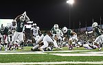 Tulane vs. UConn (Football 2014)