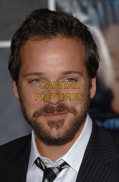 "PETER SARSGAARD.Arrivals for the premiere of ""Flight Plan"" at El Capitan Theatre, Hollywood,.Los Angeles, 20th September 2005.portrait headshot beard .Ref: MOO.www.capitalpictures.com.sales@capitalpictures.com.©Capital Pictures."