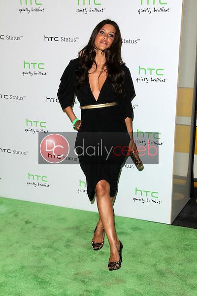 Rachel Sterling<br /> at the HTC Status Social, Paramount Studios, Hollywood, CA. 07-19-11<br /> David Edwards/DailyCeleb.com 818-249-4998