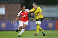 Arsenal Ladies vs Watford Ladies 23-07-15