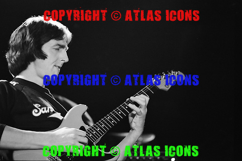 ALLAN HOLDSWORTH, LIVE, 1982, NEIL ZLOZOWER