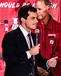 Jan 11 2020 Saturday: Las Vegas Mayor Pete, Buttigieg at Culinary 226 UniteHere One Job  town hall