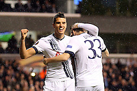 Tottenham Hotspur vs AS Monaco 10-12-15