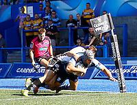 150906 Cardiff Blues v Zebre