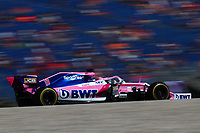 #11 Sergio Perez, Racing Point F1 Team, Mercedes. Austrian Grand Prix 2019 Spielberg.<br /> Zeltweg 28/06/2019 GP Austria <br /> Formula 1 Championship 2019 Race  <br /> Photo Federico Basile / Insidefoto