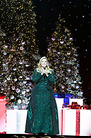25 September 2019 - Nashville, Tennessee - Trisha Yearwood. 2019 CMA Country Christmas held at the Curb Event Center. Photo Credit: Dara-Michelle Farr/AdMedia