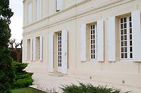 Chateau Belle-Garde, Bordeaux, France