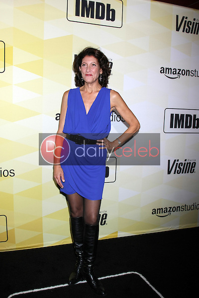 Amy Aquino<br /> at the IMDb 25th Anniversary Party, Sunset Tower, West Hollywood, CA 10-15-15<br /> David Edwards/DailyCeleb.com 818-249-4998