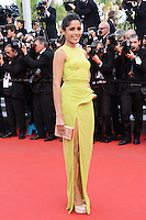 "Freida Pinto attending the ""De Rouille et D'os"" Premiere during the 65th annual International Cannes Film Festival in Cannes, 17th May 2012...Credit: Timm/face to face /MediaPunch Inc. ***FOR USA ONLY***"