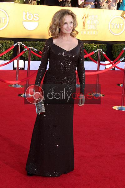 Jessica Lange<br /> at the 18th Annual Screen Actors Guild Awards Arrivals, Shrine Auditorium, Los Angeles, CA 01-29-12<br /> David Edwards/DailyCeleb.com 818-249-4998