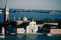 San Giorgio Maggiore, Venice.