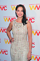 NEW YORK, NY - OCTOBER 26: Ashley Judd at the Women's Media Center 2017 Women's Media Awards at Capitale on October 26, 2017 in New York City. Credit: John Palmer/MediaPunch /NortePhoto.com