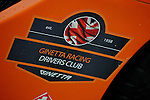 Ginetta Racing Drivers Club - Rockingham 2013