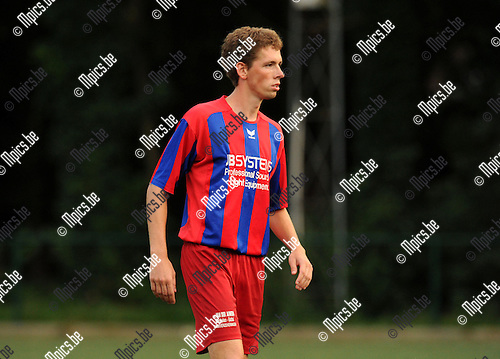 2013-08-20 / Voetbal / seizoen 2013-2014 / Excelsior Kaart - Rapid Leest / Philippe Van Mullem<br /><br />Foto: Mpics.be