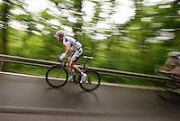 Jurgen Van den Broeck (BEL)<br /> <br /> Belgian Championchips 2013