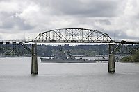 Manette Bridge