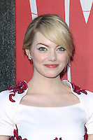 Emma Stone at the premiere of Columbia Pictures' 'The Amazing Spider-Man' at the Regency Village Theatre on June 28, 2012 in Westwood, California. &copy; mpi22/MediaPunch Inc. *NORTEPHOTO.COM*<br />