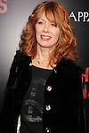 HOLLYWOOD, CA. - March 11: Musician Nancy Wilson arrives at the Los Angeles Premiere of The Runaways at ArcLight Cinemas Cinerama Dome on March 11, 2010 in Hollywood, California.