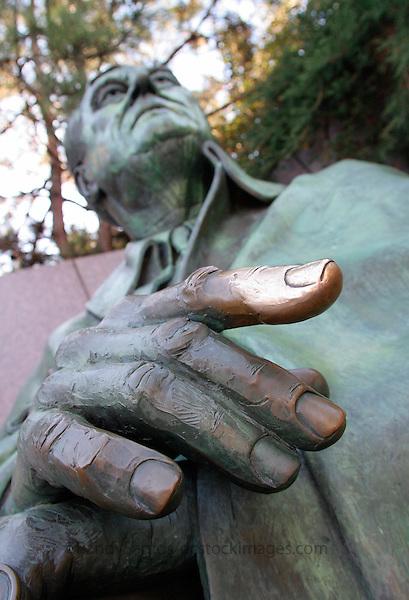 FDR Memorial Washington DC