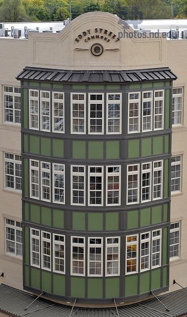 Eddy Street Commons, September 2009