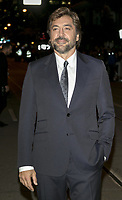 www.acepixs.com<br /> <br /> September 10 2017, Toronto<br /> <br /> Javier Bardem arriving at the premiere of 'Mother!' during the 42nd Toronto International Film Festival, at the Princess of Wales Theatre on September 10 2017 in Toronto, Canada<br /> <br /> By Line: Famous/ACE Pictures<br /> <br /> <br /> ACE Pictures Inc<br /> Tel: 6467670430<br /> Email: info@acepixs.com<br /> www.acepixs.com