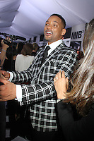 Will Smith at the Men In Black 3 premiere at The Ziegfeld Theater in New York City. May 23, 2012. © RW/MediaPunch Inc.