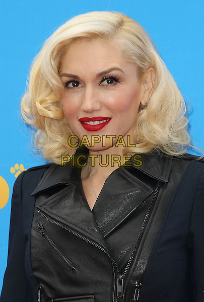 10 January  2015 - Hollywood, California - Gwen Stefani. &quot;Paddington&quot; Los Angeles Premiere held at TCL Chinese Theatre IMAX.  <br /> CAP/ADM/FS<br /> &copy;FS/ADM/Capital Pictures