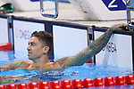 Anthony Ervin (USA), <br /> AUGUST 12, 2016 - Swimming : <br /> Men's 50m Freestyle Final <br /> at Olympic Aquatics Stadium <br /> during the Rio 2016 Olympic Games in Rio de Janeiro, Brazil. <br /> (Photo by Yohei Osada/AFLO SPORT)