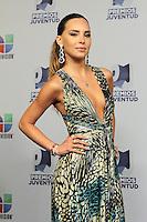 MIAMI, FL- July 19, 2012:  Belinda backstage at the 2012 Premios Juventud at The Bank United Center in Miami, Florida. ©Majo Grossi/MediaPunch Inc. /*NORTEPHOTO.com* **SOLO*VENTA*EN*MEXICO** **CREDITO*OBLIGATORIO** *No*Venta*A*Terceros* *No*Sale*So*third* ***No*Se*Permite*Hacer Archivo***No*Sale*So*third*©Imagenes*