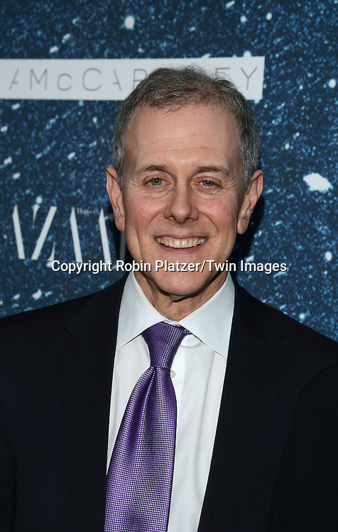 Steven R Swartz attends the Stella McCartney Honored by Lincoln Center at Gala on November 13, 2014 at Alice Tully Hall in New York City, USA. She was given the Women's Leadership Award which was presented bythe LIncoln Center for the Performing Arts' Corporate Fund.<br /> <br /> photo by Robin Platzer/Twin Images<br />  <br /> phone number 212-935-0770