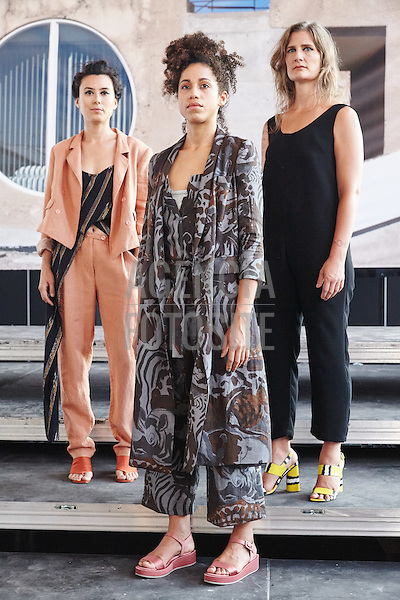Rachel Comey<br /> New York- Ver&atilde;o 2016<br /> set/2015