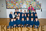 Nagle Rice Primary, MILLTOWN junior infants Starting on Thursday Pictured Junior Infants Teacher Nagle Rice : Mrs. Fiona O&rsquo;Connor<br /> Back row Standing:  Augustas Aleksa,  Evan O'Sullivan, Darragh Doherty, Laoise O'Brien,  Amy O'Sullivan,  Aoibhinn O'Sullivan,  Aoife O'Gorman Middle row:    Chelsea Scannell , Weronika Prusak, Eva Woods, Thomas Scannell,   Caitl&iacute;n O'Neill, Erica Enright, Sadhbh Poff,  Andrea Minichino Front row Kneeling:  Daniel Coffey Fawcett,  Peadar Foley, Tom&aacute;s Bolger, Herman Purtov, Aidan Zawodny, Andrew Doherty,  Se&aacute;n  &Oacute;g O'Grady
