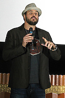 """Keith Mitchell<br /> at the NuHo Online Film Fest (NoHoFilmFest.com) Premiere of """"Coldwater,"""" Bigfoot Crest Theater, Westwood, CA 01-09-14<br /> David Edwards/DailyCeleb.com 818-249-4998"""