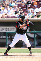 Vince Belnome  -  Lake Elsinore Storm playing against the Lancaster JetHawks at the Diamond, Lake Elsinore, CA - 05/16/2010.Photo by:  Bill Mitchell/Four Seam Images