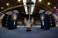 Philadelphia, PA - Friday January 19, 2018: Grand Hall during the 2018 MLS SuperDraft at the Pennsylvania Convention Center.