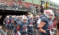 SHU Football vs. Dartmouth 10/14/2017