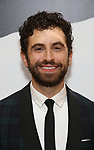 Brandon Uranowitz attends the Broadway Opening Night Performance of 'Present Laughter' at St. James Theatreon April 5, 2017 in New York City
