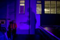 Iceland Airwaves 2009. LISTASAFN ÍSLANDS. Dikta.