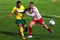 Stevenage vs Norwich City 11-07-17