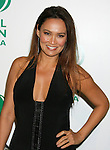 HOLLYWOOD, CA. - February 19: Actress Tia Carrere arrives at Global Green USA's 6th Annual Pre-Oscar Party held at Avalon Hollwood on Februray 19, 2009 in Hollywood, California.