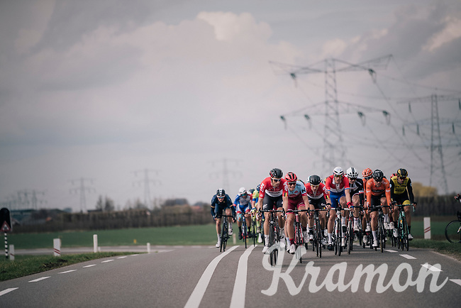106th Scheldeprijs 2018 (1.HC)<br /> 1 Day Race: Terneuzen (NED) - Schoten (BEL)(200km)