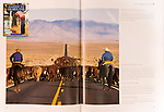 Published photography by Larry Angier..Photography for America's Heartland by Robin Langley Sommer