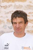 Vincent Rapet owner domaine rapet p & f pernand-vergelesses cote de beaune burgundy france