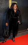 Chizzy Akudolu  at The Gold Movie Awards, Regent Street Cinema, London