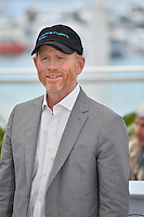 Ron Howard at the photocall for &quot;Solo: A Star Wars Story&quot; at the 71st Festival de Cannes, Cannes, France 15 May 2018<br /> Picture: Paul Smith/Featureflash/SilverHub 0208 004 5359 sales@silverhubmedia.com