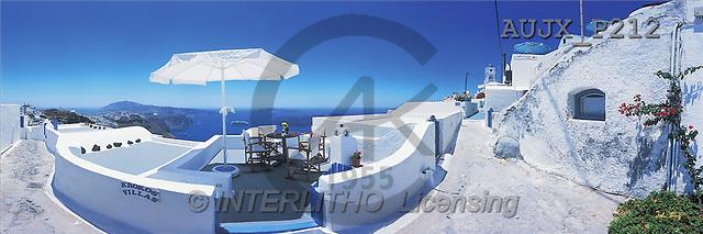 Dr. Xiong, LANDSCAPES, panoramic, photos, Holiday Destination, Greece(AUJXP212,#L#)